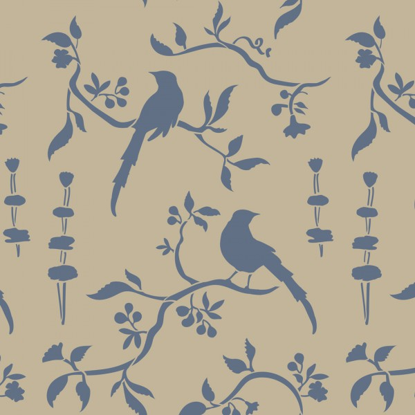 Chinoiserie Birds