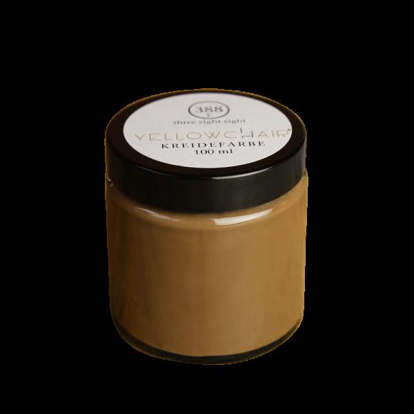 yellowchair Kreidefarbe No. 388 E / three eight eight / schokolade
