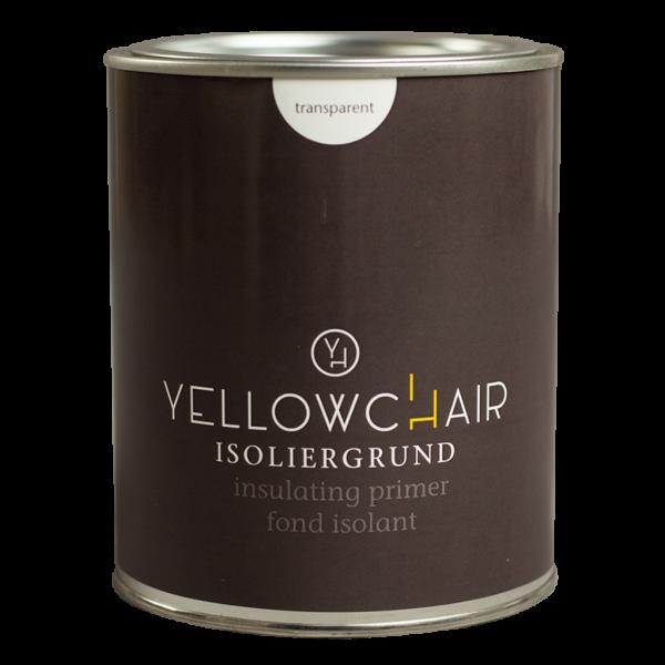 yellowchair isoliergrund 750 ml