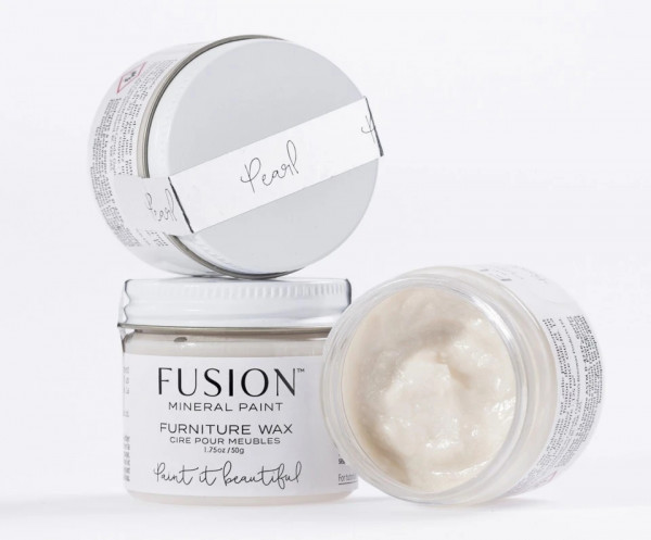 Pearl - Möbelwachs - Fusion Mineral Paint