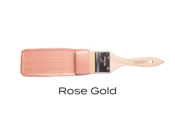 Rose Gold - Metallics - Fusion Mineral Paint