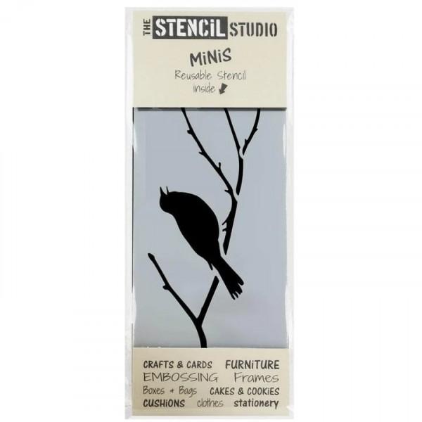 MiNiS - Blackbird Branch