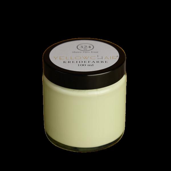 yellowchair Kreidefarbe No. 324 W / three two four / vanille