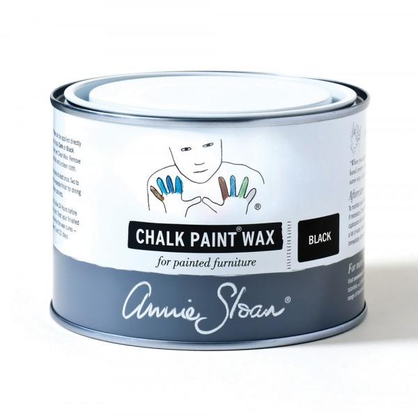 Wax Black (schwarz) - Annie Sloan Chalk Paint™