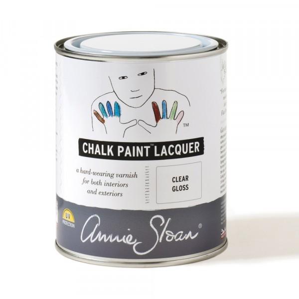 Lack - Annie Sloan Chalk Paint™