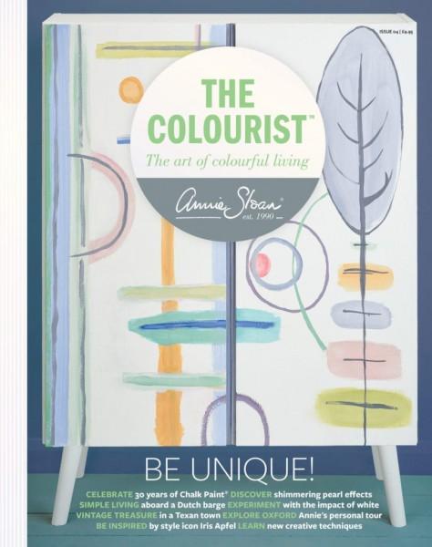 The Coloursit - 4. Ausgabe