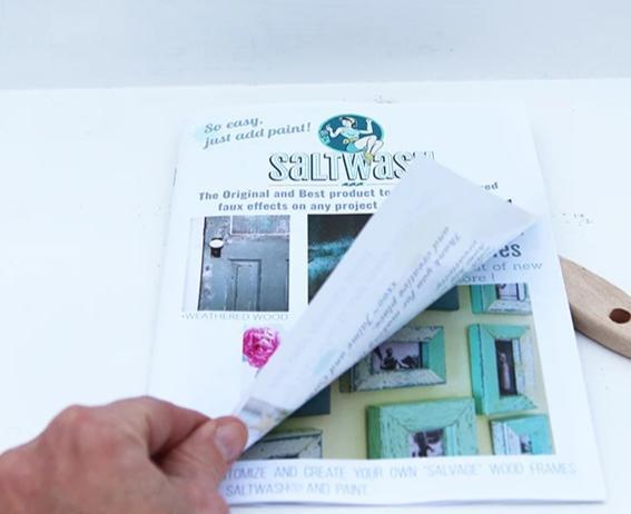 Saltwash® - Ideas Lookbook