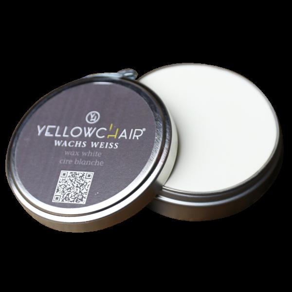 yellowchair Wachs weiss 75 ml