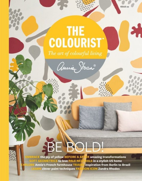 The Coloursit - 2. Ausgabe