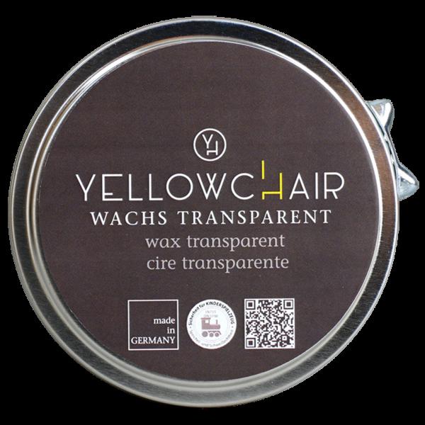 Wachs transparent 200ml - yellowchair