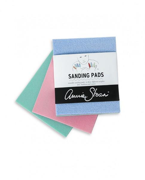 Schleifkissen - Annie Sloan Sanding Pads