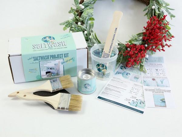 Saltwash Strukturpulver - Starter Set
