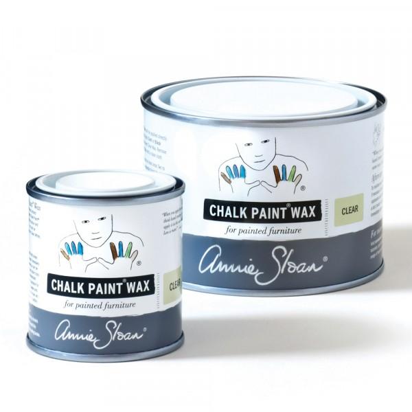 Wax Clear (klar) - Annie Sloan Chalk Paint™