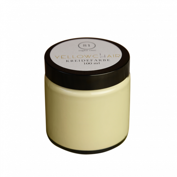 yellowchair Kreidefarbe No. 81 / eight one / beige