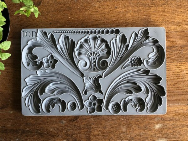 """Decor Mould™ """"Acanthus Scroll"""""""