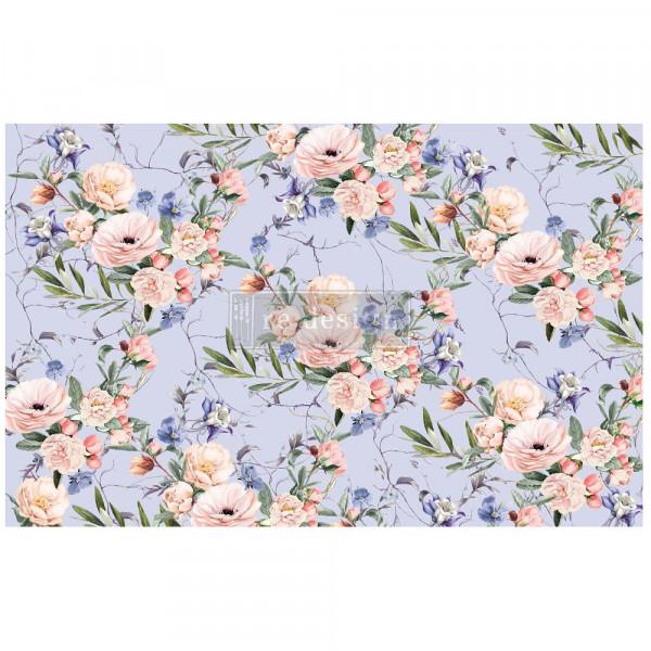 "Decor Tissue ""Lavender Fleur"""