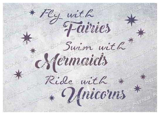 Fly with Fairies