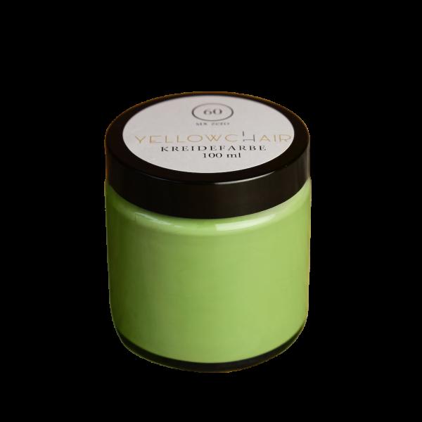 yellowchair Kreidefarbe No. 60 / six zero / grün