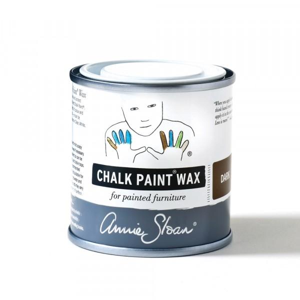 Wax Dark (braun) - Annie Sloan Chalk Paint™