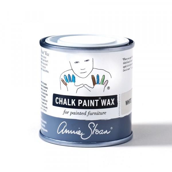 Wax White (weiß) - Annie Sloan Chalk Paint™