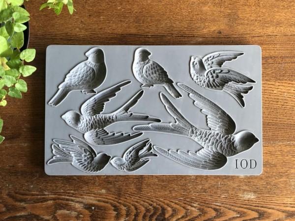 "Decor Mould™ ""Birdsong"""