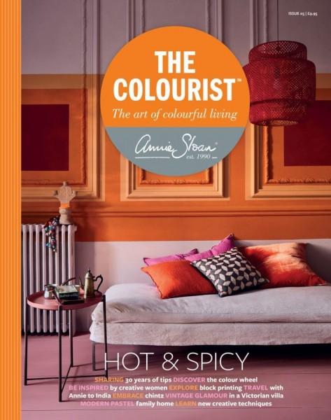 The Coloursit - 5. Ausgabe