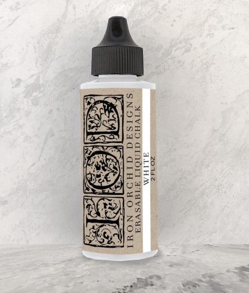 "I.O.D. Decor Ink ""White"""